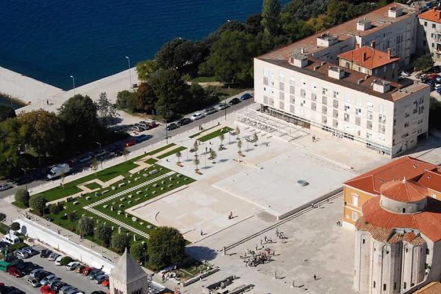 Quảng trường Roman