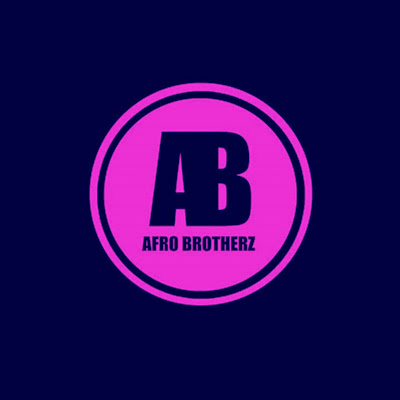 Afro Brotherz - Geostorm...