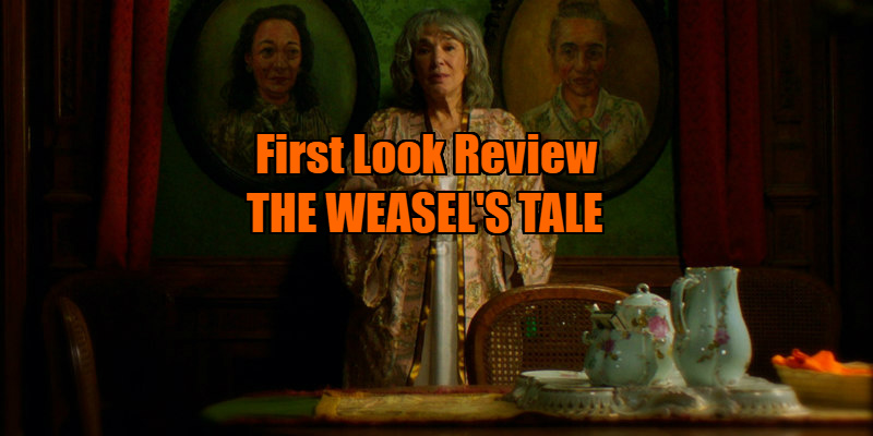 The Weasel's Tale review