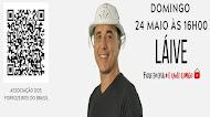 Flávio Leandro - Live Estradar - Maio 2020