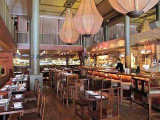 E&O Trading Company Restaurant - San Francisco, California