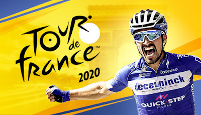 How to watch The 2020 Tour de France from anywhere