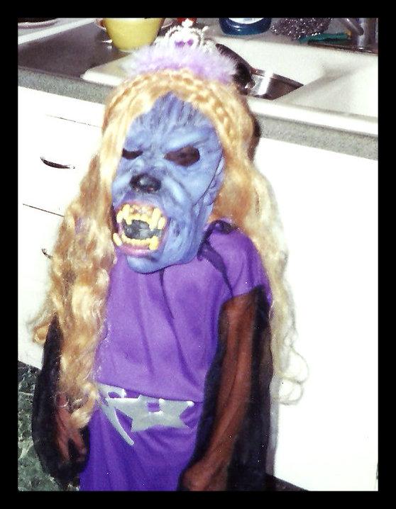 Halloween Costume 4 5.Grandma S House Plus 4 5 Cheap Items For The Halloween Costume Box