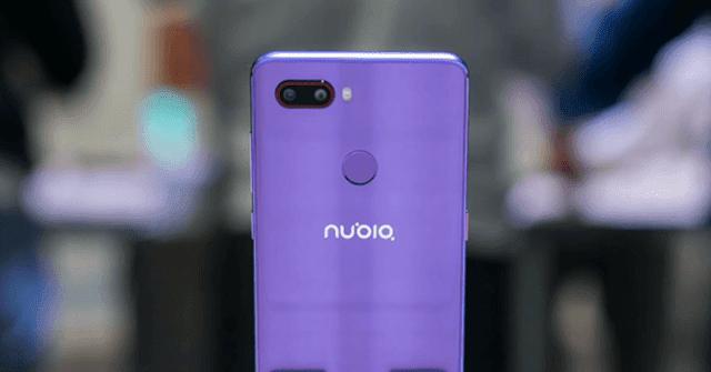 كل ما تود معرفته عن مواصفات و سعر هاتف Nubia Z18 mini الجديد
