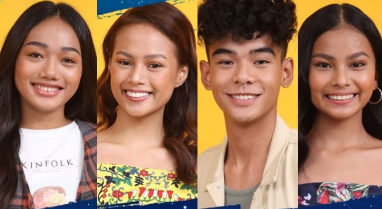 Aizyl, Ella, Kyron, Haira nominated for eviction in PBB Connect