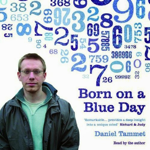 Born on a Blue Day - Daniel Tammet