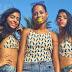 Vai tremendo até o chão: MC Loma e as Gêmeas Lacração novo clipe
