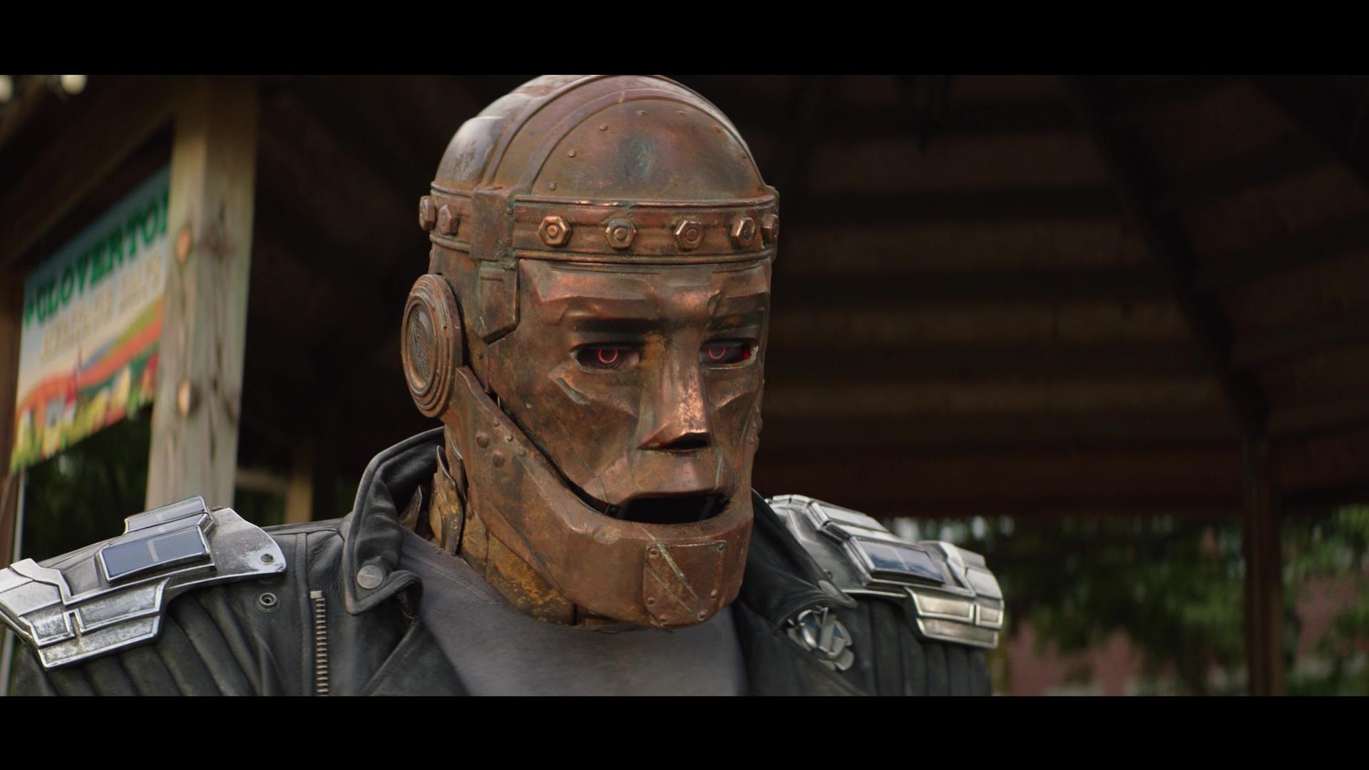 Doom Patrol (2019) Temporada 1 1080p WEB-DL Latino