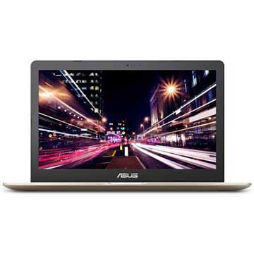 Asus N580VD-DS76T Drivers