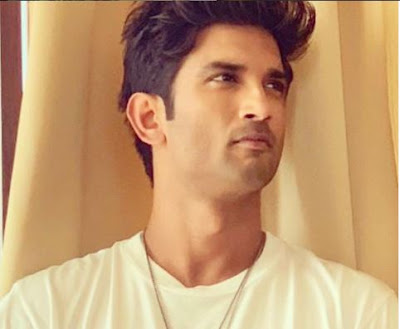 Sushant Singh Story Nyay The Justice Teaser