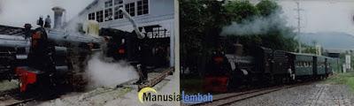 lokomotif uap