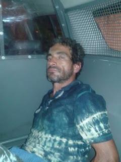 Meliante é preso pela ROMU de São Caetano do Sul com cabos de cobre furtados do banco Santander