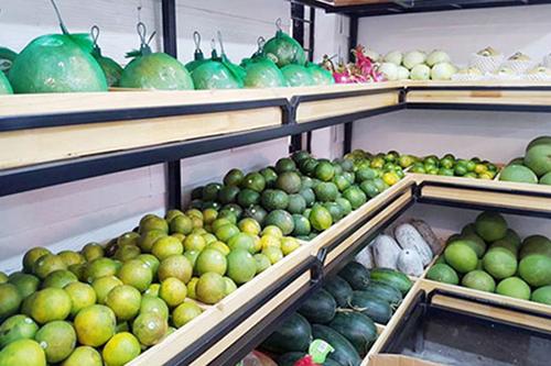 Thanh niên bỏ việc văn phòng lương 13 triệu đi bán trái cây kiếm hơn gấp đôi