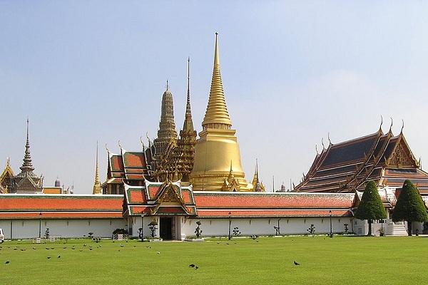Ngọc Lục Bảo - chùa cổ nổi tiếng ở Campuchia