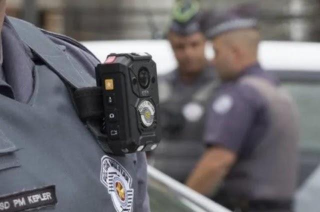 Rui Costa promete instalação de câmeras em viaturas e fardas da PM-BA até o final do ano