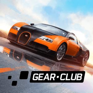 Gear Club v1.7.3 مهكرة