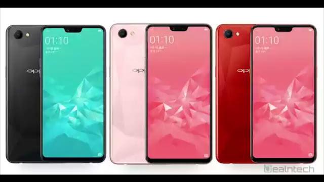 شركة أوبو تكشف اليوم بشكل رسمي عن احدت هاتفها Oppo A3 بمواصفات رائعة وسعر منافس