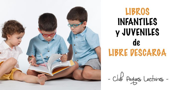 libros cuentos infantiles juveniles libre descarga descargables gratis pdf
