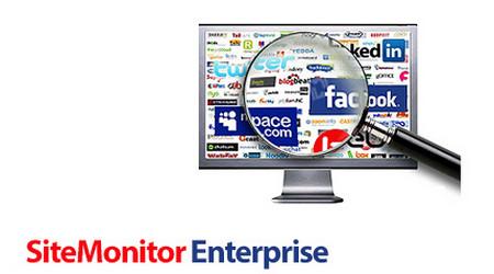 SiteMonitor Enterprise Download Grátis