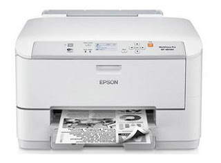 Epson WorkForce Pro WF-M5194 Driver Download