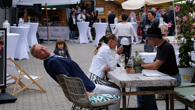 Sommer-CocktailNacht 4.0, Cocktailnight, 4Eck Garmisch-Partenkirchen, Peter Laffin, Uschi Glas, Sven Karge, WNDRLX, PURE Resort Pitztal, Tirol, Nacht der Freundschaft, Garmisch-Partenkirchen, GAPA Events