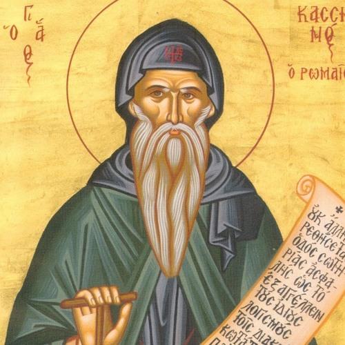Santo Yohanes Kasianus