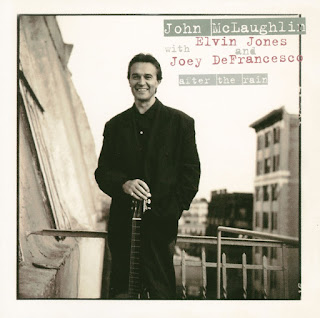 John McLaughlin - 1995 - After The Rain