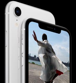 مواصفات iPhone Xr