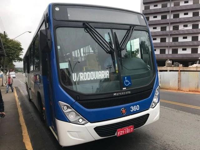 Secretaria de Trânsito e Mobilidade Urbana inicia pesquisa pública sobre horário do transporte público