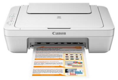 Canon Pixma MG2560 Printer Driver for Windows, Mac OS X and Linux