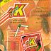PUBLICIDAD PERU 90s: SUPER K