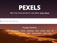 5 Website Penyedia Gambar Gratis tanpa Hak Cipta untuk Blogger