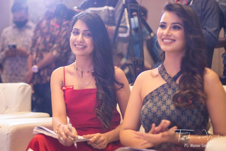 Akansha Bhalla and Mona Gautam