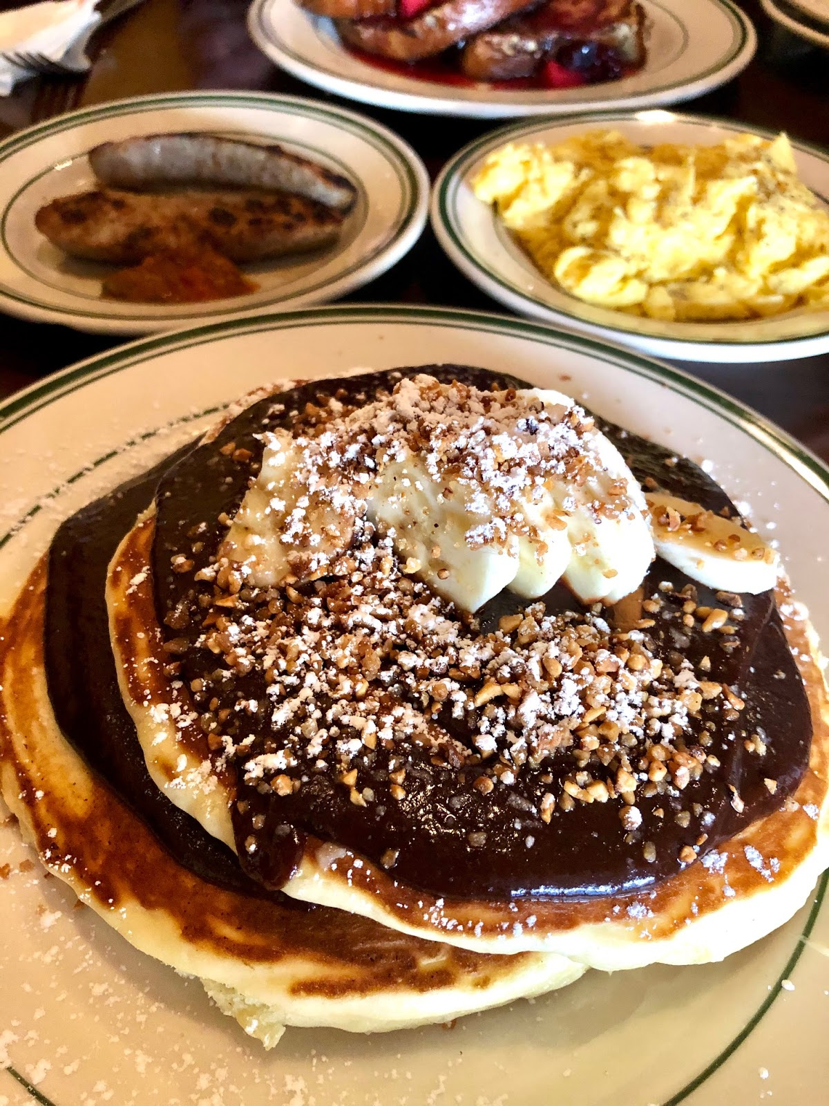 Nickel Diner downtown LA review