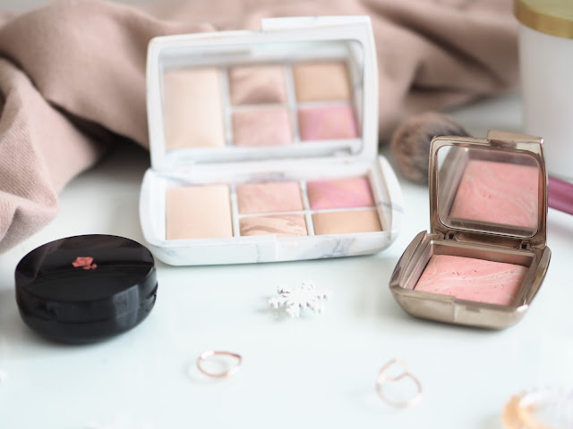 Top 3 favourite blushes