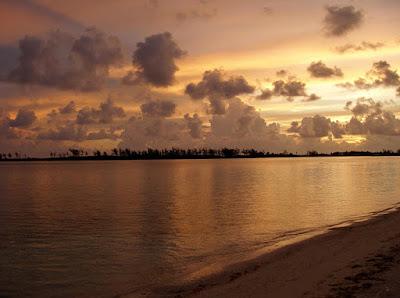 Esplanade Sunrise