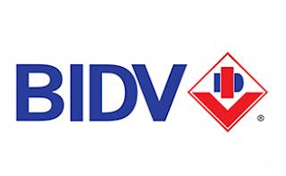 Ô quảng cáo BIDV