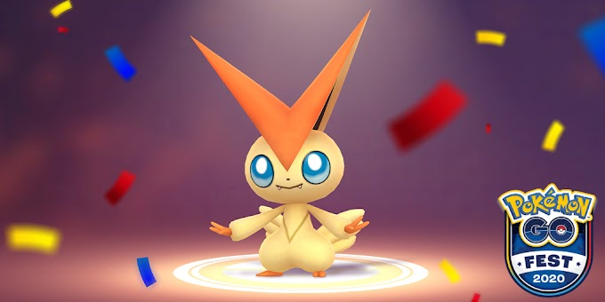 """Guia da pesquisa especial """"Investiguem uma energia misteriosa"""" para capturar Victini em Pokémon GO"""