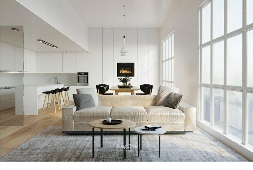 37 Apartment Free 3ds Max Interior Scene