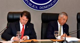 Gobierno firma préstamo por US$249.6 millones con Banco Centroamericano para presa de Monte Grande