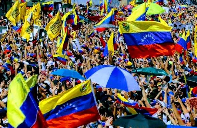 Manuel Figueroa: ¿Con quién plantear la unidad? / Venezuela