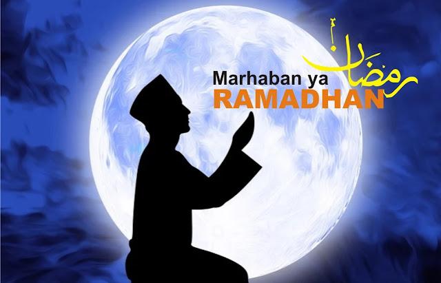 Niat puasa ramadhan yang benar romadhona atau romadhoni
