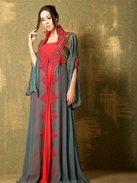 Dresses Kaftans Styles