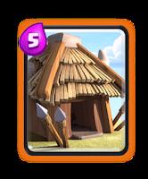 goblin hut
