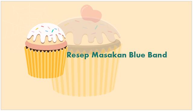 manfaat Blue band