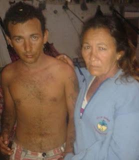 Polícia de Picuí encontra jovem que tinha saído de casa e não retornado
