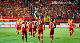 Avrupa Fatihi Galatasaray'in Maçlari Burada Ücretsiz