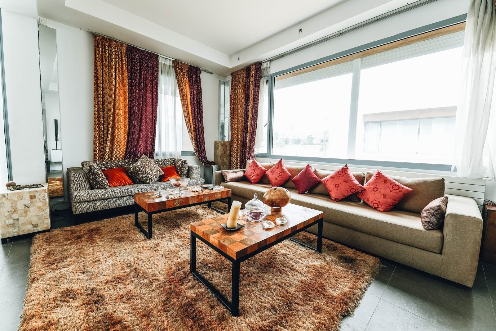 7 Irresistible Interior Decoration Schemes for your Dream Home