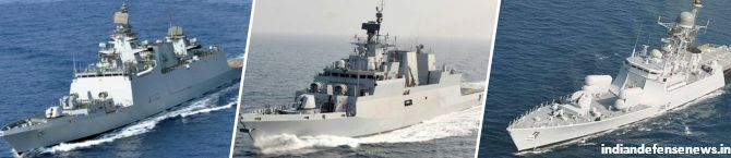 On Weapons Procurement, India's Other Armed Services Can Learn From the Navy