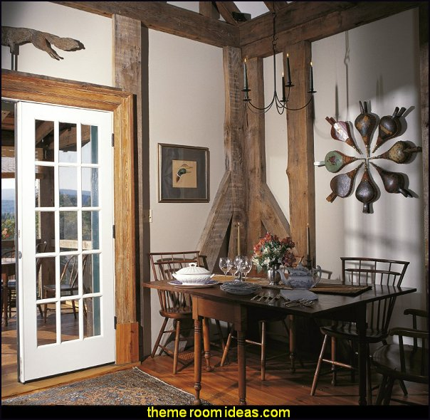 primitive decorating early americana rustic style primitive home decorating